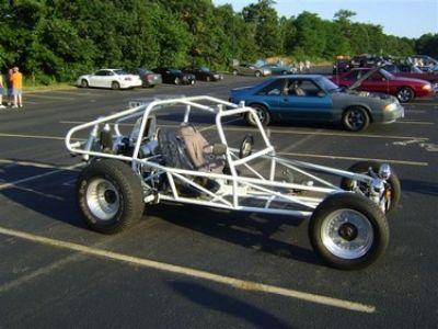 Vw Dune Buggy >> 1968 Volkswagen Dune Buggy
