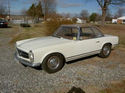 1967 mercedes benz 280 sl for 1967 mercedes benz 280 sl