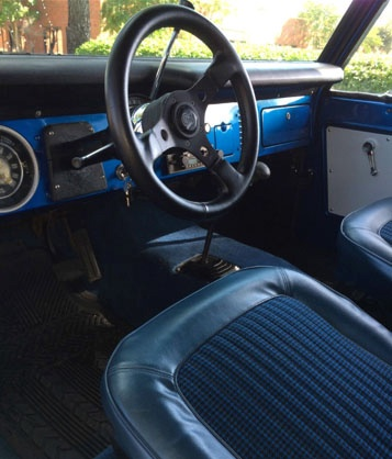 1976 ford bronco stock # 76fordbronco for sale near new