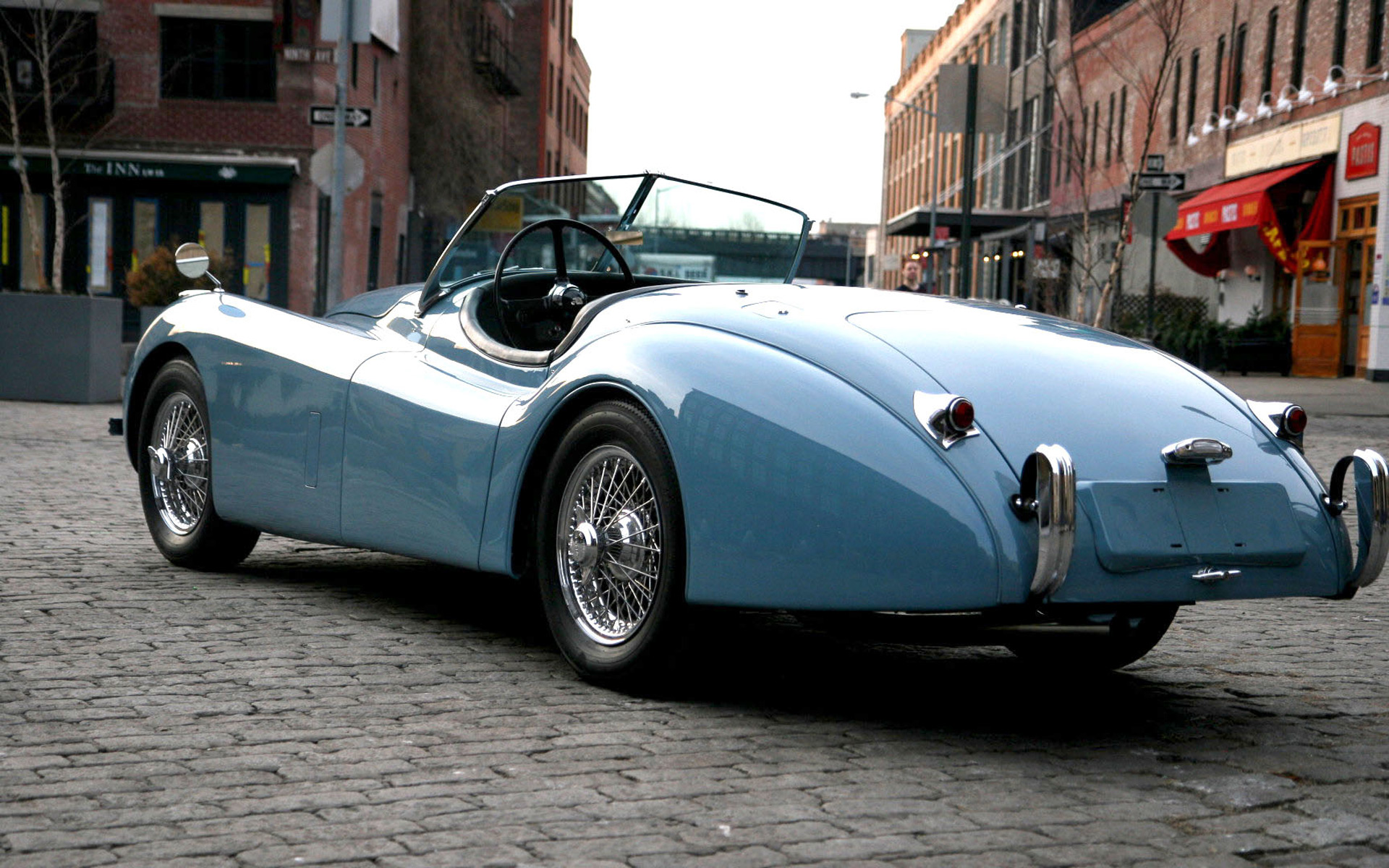 Fine Vintage, Exotic, and Classic Cars available for sale in New ...