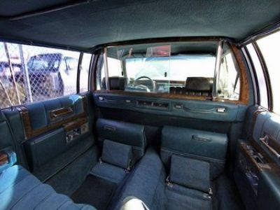 1979 Cadillac Fleetwood Limo