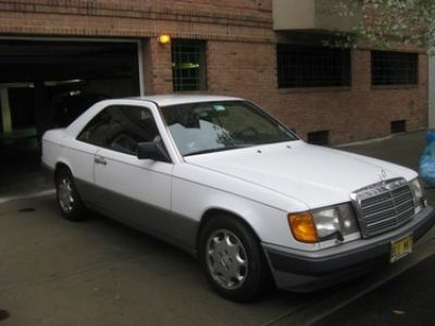 1988 Mercedes-Benz 300 CE Stock # 3987-14175 for sale near