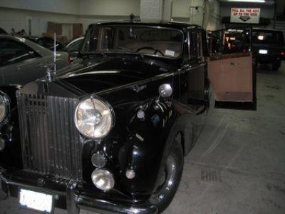 Used-1954-Rolls-Royce-Silver-Wraith