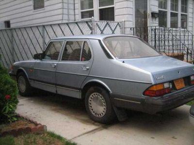 Used-1987-Saab-900-GLI