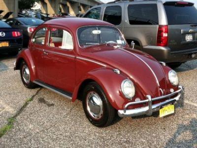 Used-1959-Volkswagen-Beetle