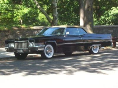 Used-1970-Cadillac-Deville