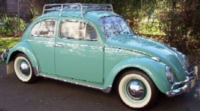 Used-1962-Volkswagen-Beetle