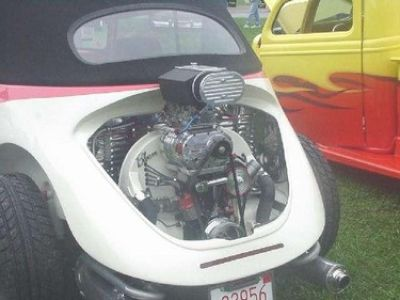 Used-1950-Volkswagen-Beetle