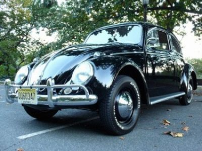 Used-1960-Volkswagen-Beetle