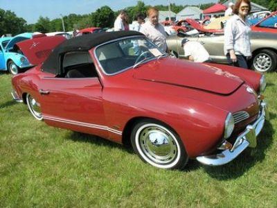 Used-1965-Volkswagen-Karmann-Ghia