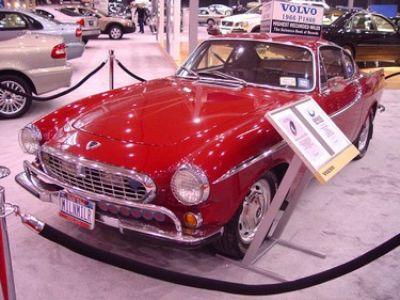 Used-1966-Volvo-P-1800