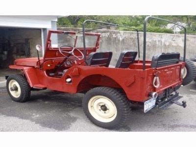 Used-1950-Willys-Jeep