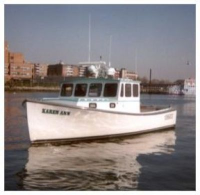 Used-2000-Hatteras-Yatch