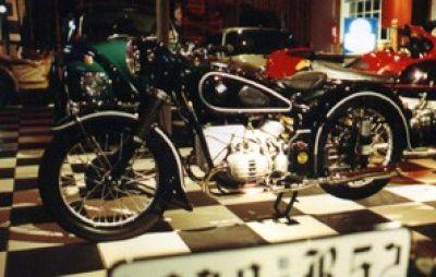 Used-1967-BMW-R-75