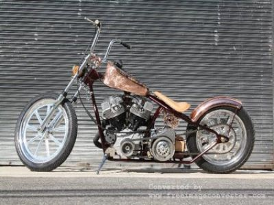 Used-1977-Harley-Davidson-Custom