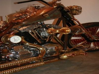 Used-2011-Harley-Davidson-Custom