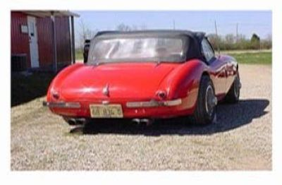 Used-1954-Austin-Healey-100