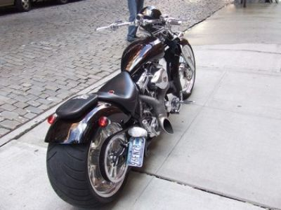 Used-2005-Harley-Davidson-Custom