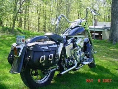 Used-1967-Harley-Davidson-Electra-Glide