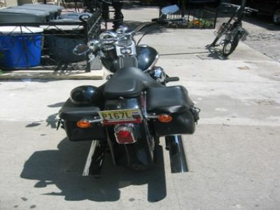 Used-2005-Harley-Davidson-Soft-Tail