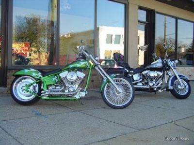 Used-2004-Harley-Davidson-Soft-Tail