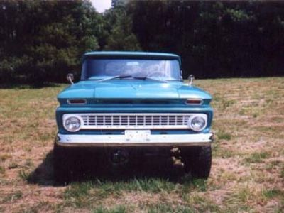 Used-1963-Chevrolet-Pick-Up