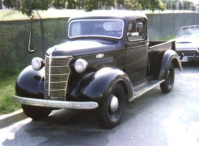 Used-1951-Chevrolet-Pick-Up