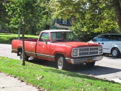 Used-1979-Dodge-D-100