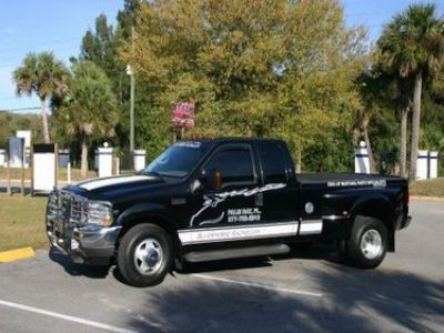 Used-2001-Ford-F-350-I-Ton-Truck