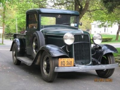 Used-1933-Ford-Pick-Up