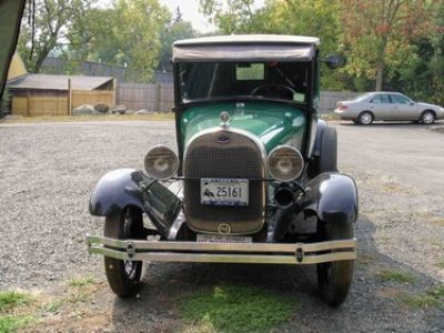 Used-1929-Ford-Pick-Up