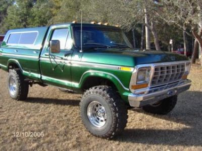 Used-1978-Ford-Pickup-F250