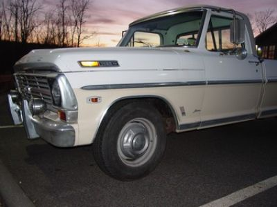 Used-1969-Ford-Pickup-Truck