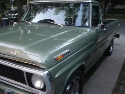 Used-1970-Ford-Pickup-Truck
