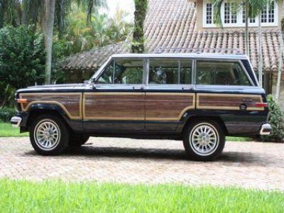 Used-1990-Jeep-Wagoneer