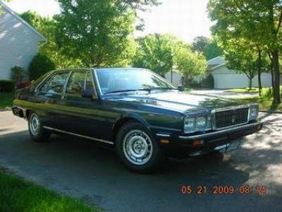 Used-1981-Maserati-quatroporte