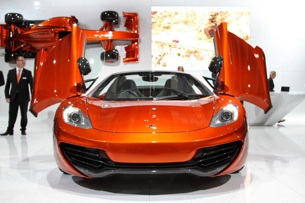 Used-2013-McLaren-MP4-12C