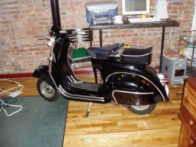 Used-1964-Vespa-150