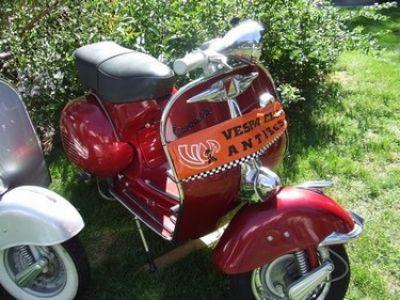 Used-1961-Vespa-150