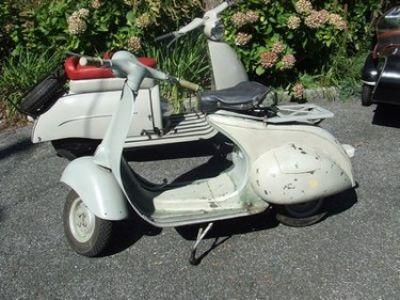 Used-1960-Vespa-150