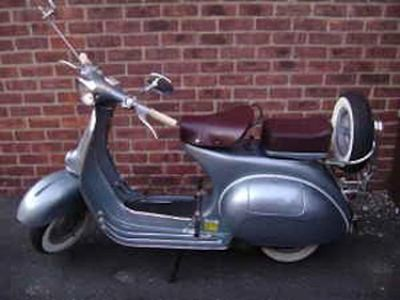 Used-1962-Vespa-150