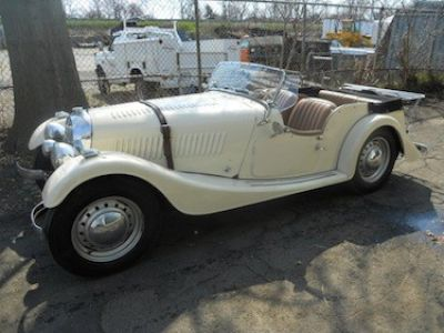 Used-1960-Morgan-Plus-4