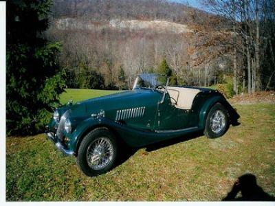 Used-1954-Morgan-Plus-4