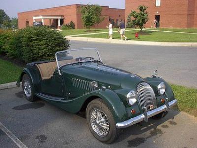 Used-1959-Morgan-Plus-4