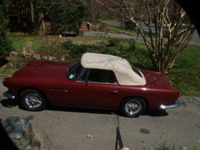 Used-1963-Aston-Martin-DB-4