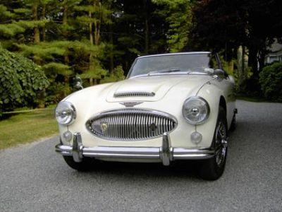 Used-1964-Austin-Healey-3000