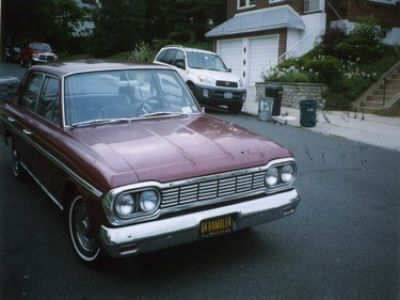 Used-1964-Amc-Rambler