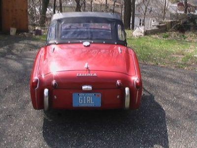 Used-1960-Triumph-TR-3