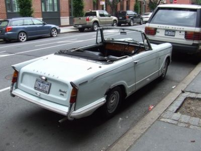 Used-1967-Triumph-TR-3