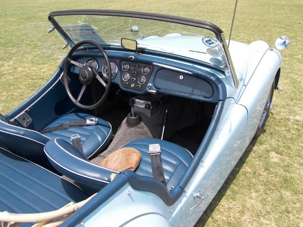 Used-1962-Triumph-TR-3B